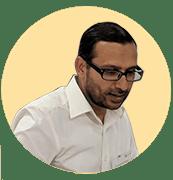 Cheikh Kumail Rajani